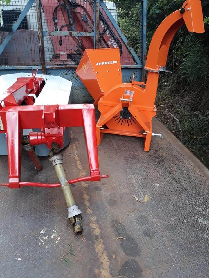 Trator Kioti Ck2810 HST – Moisés e Gonçalves