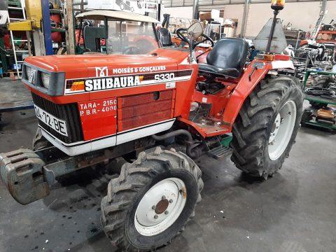 Shibaura S330